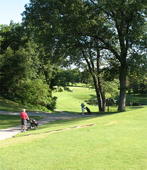 Hampshire Country Club Golf Courses in Dowagiac, Michigan :: Come golf our 36 Holes!