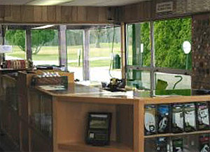 Hampshire Country Club Golf Courses in Dowagiac, Michigan :: Pro Shop